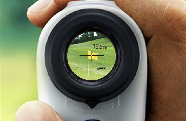 Rangefinders golfe