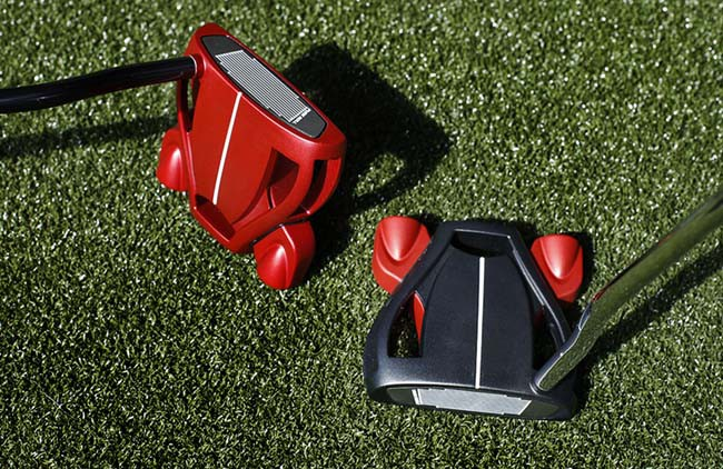 taylormade putters jason day