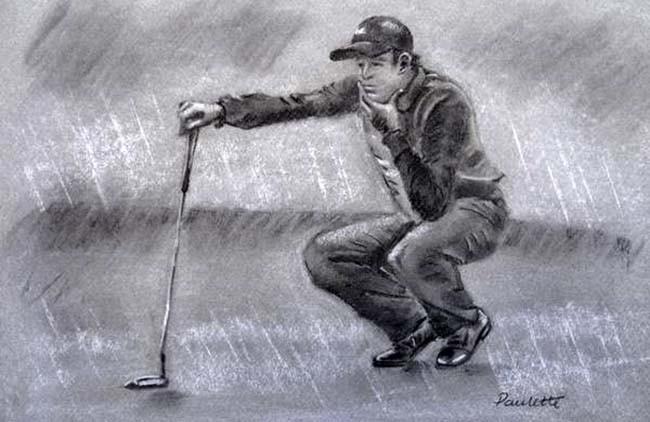 pensador golf