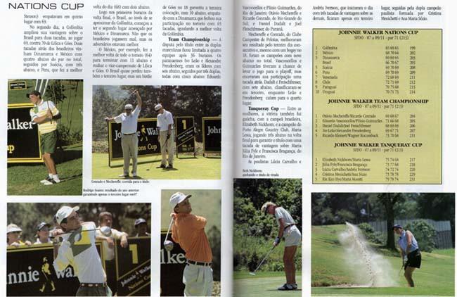 Golf Sport 1997