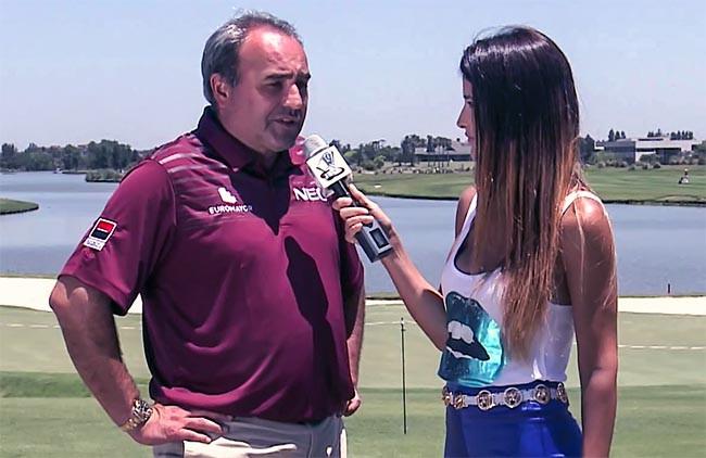 Cabrera entrevista