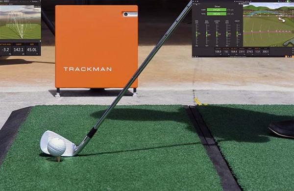 Trackman 4 agrc