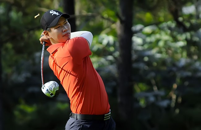 Jinbo Ha finish close 650