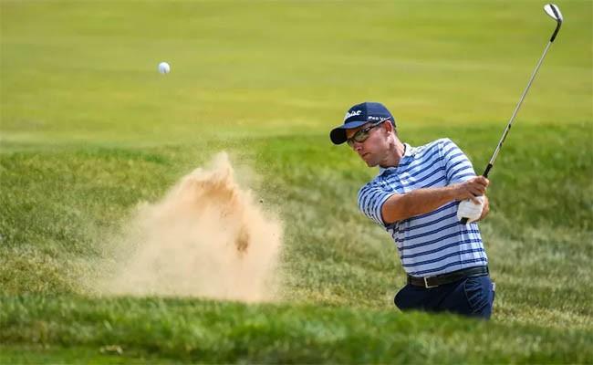 Alexandre Rocha by Stan Badz, PGA Tour