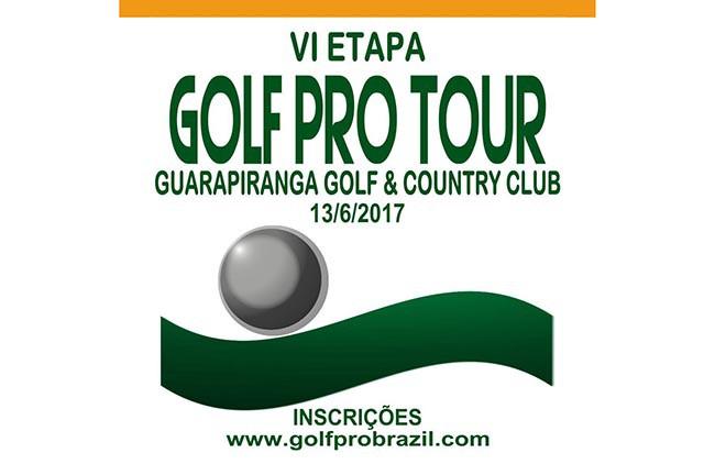 golf pro tour 6 etapa
