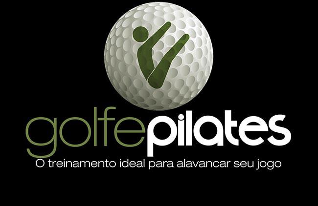 logo golfepilates negro